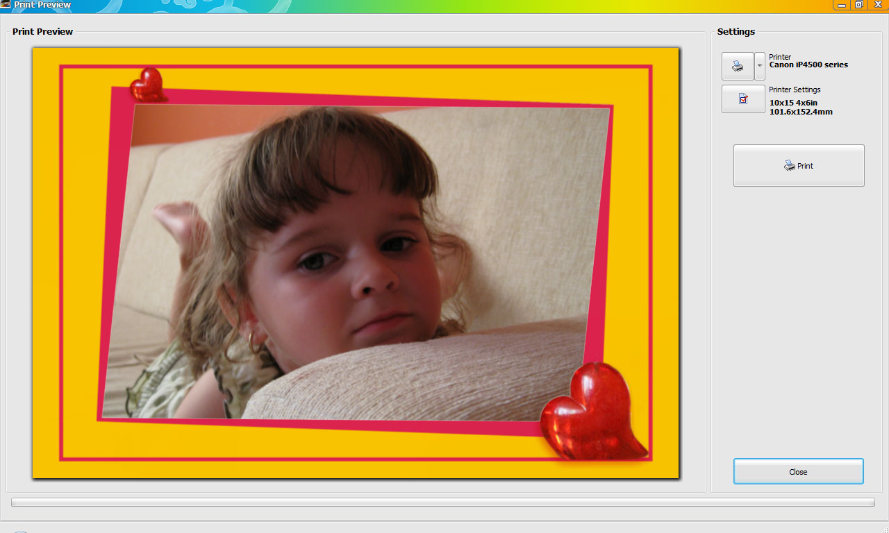 Frame Your Photos With Photo Frame Studio Software For